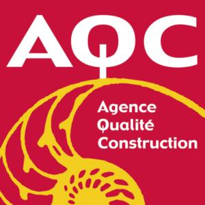 logo partenariat agence qualité construction