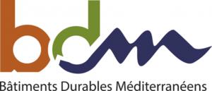logo partenariat bâtiments durables méditerranéens